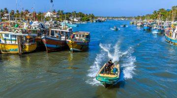 3 Days in Sri Lanka