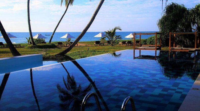 Sri Lanka In December