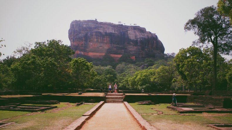 Sri Lanka In November