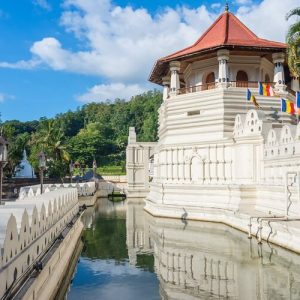 Sri Lanka Tour Packages from Delhi