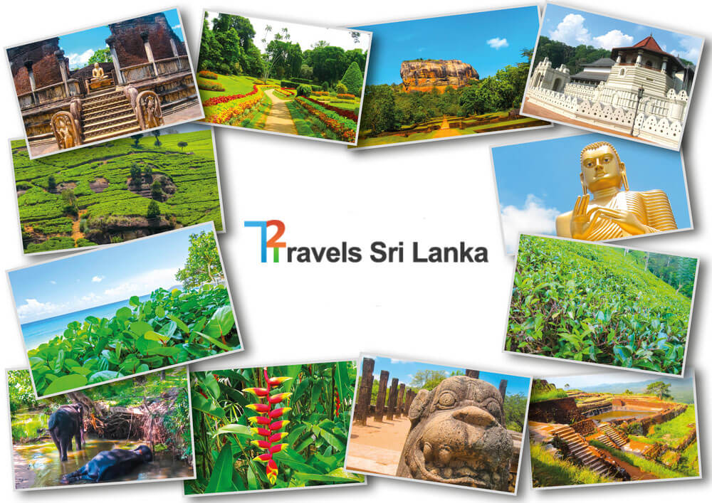 Travel Agents in Sri Lanka